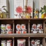 summer candles family tree