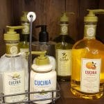 soaps and lotions the family ree