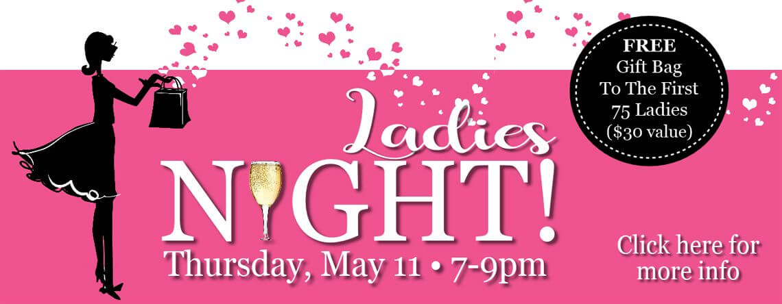 ladies night 2017
