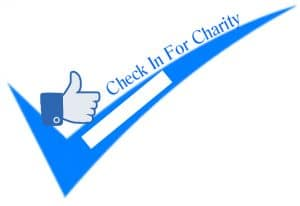 Check-In For Charity at The Family Tree